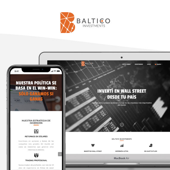 Baltico Investment